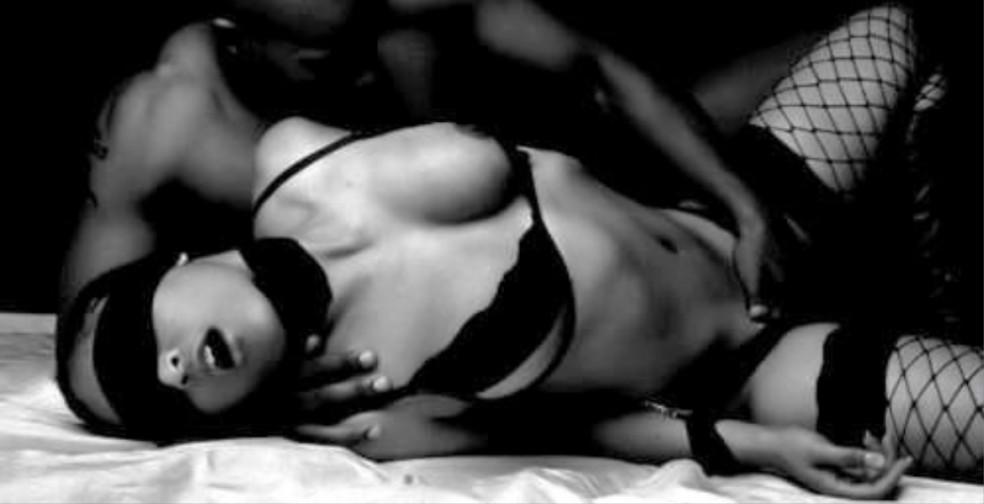 BDSM: uma mulher submissa
